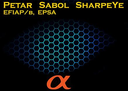 Petar Sabol Sharpeye